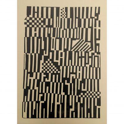 pattern cinnamon