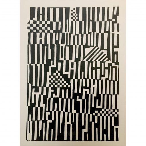 pattern creme