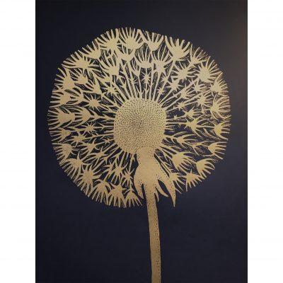 dandelion black