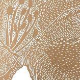 lilje hvid detail
