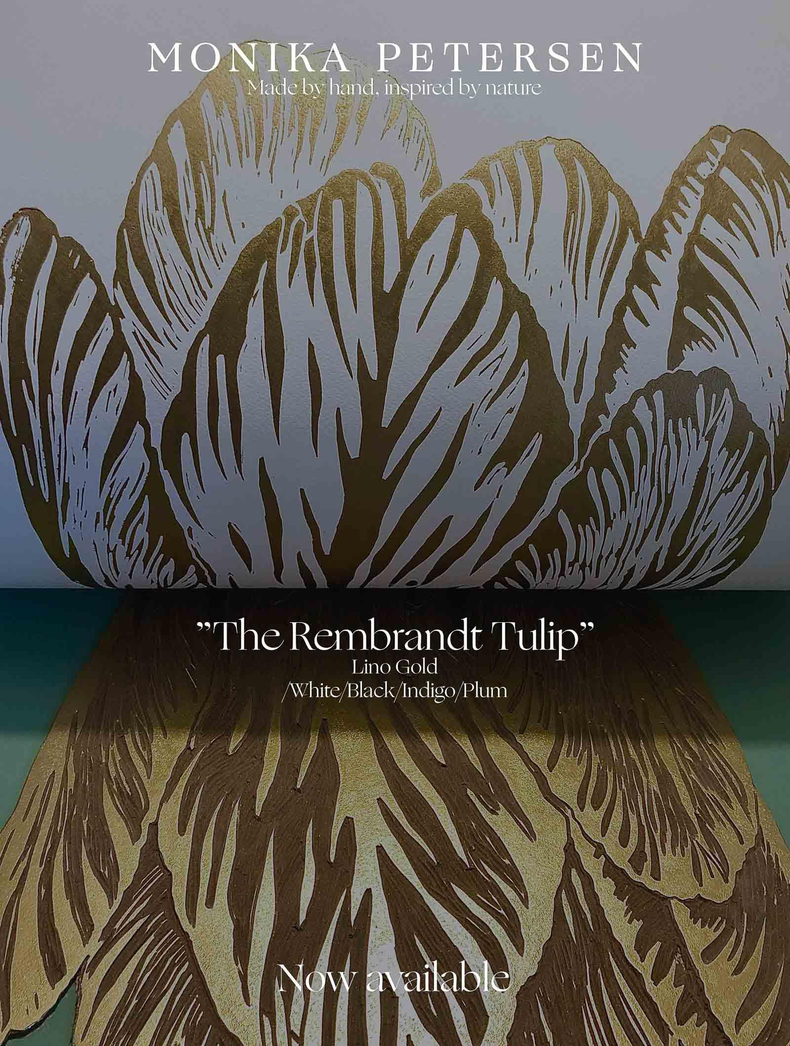 The Rembrandt Tulip