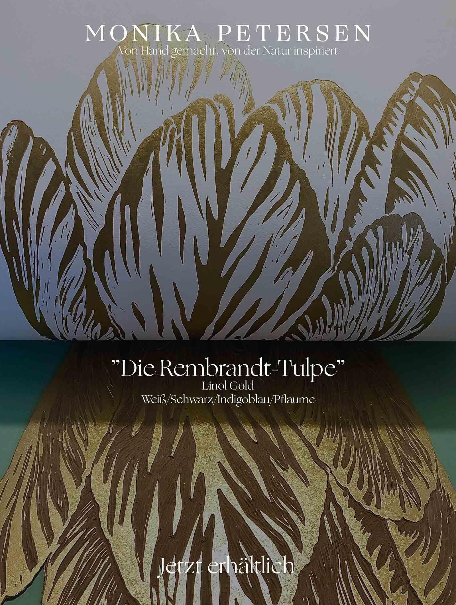 Die Rembrandt-Tulpe